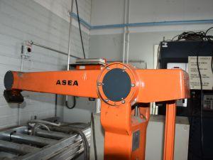 Hitsausrobotti ESAB / ASEA