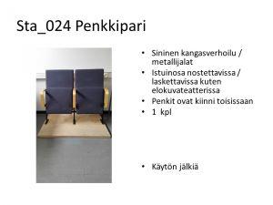 Penkkipari