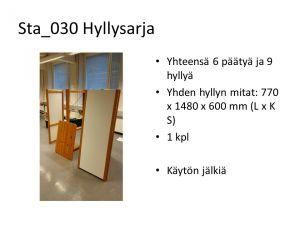 Hyllysarja