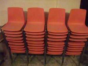 Tuoleja  erä 1