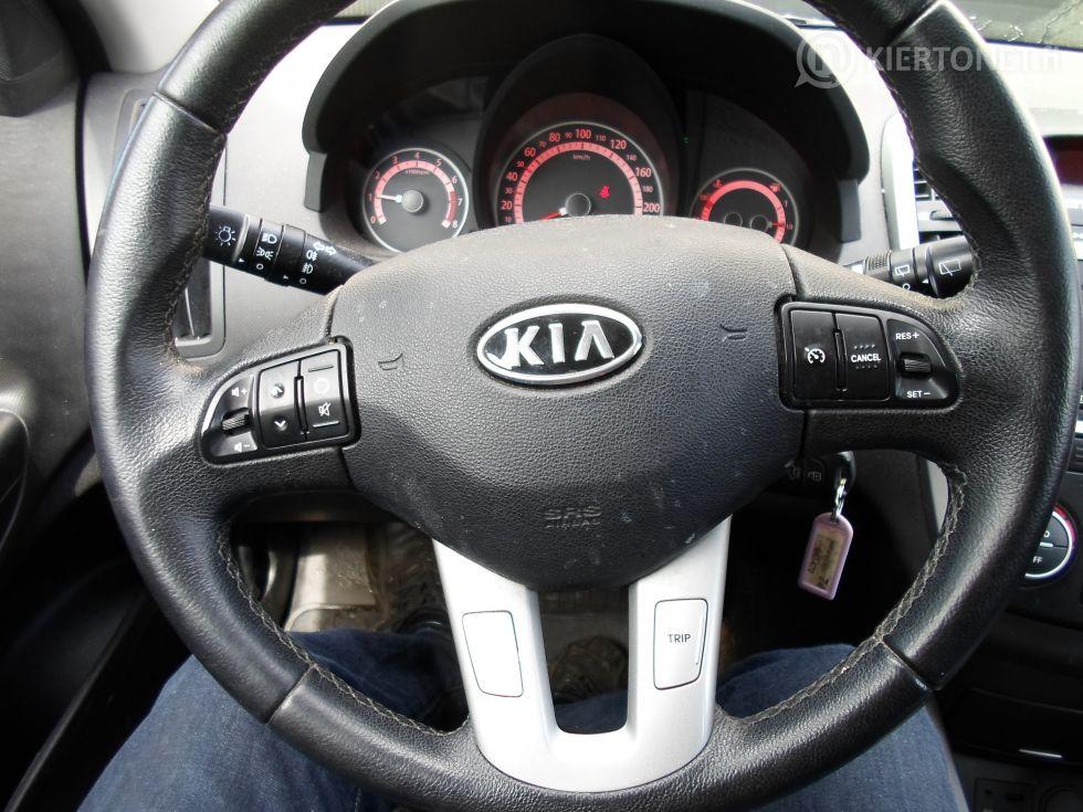 Kia Ceed - EKI - 470