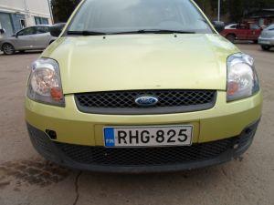 Ford Fiesta RHG - 825