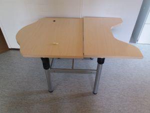 Nostolevypöytä