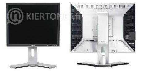 Dell 1908FP-näyttö (No 1)