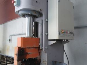 Hydraulihalkoja TECHNO SPLIT TS 24/28 50 P