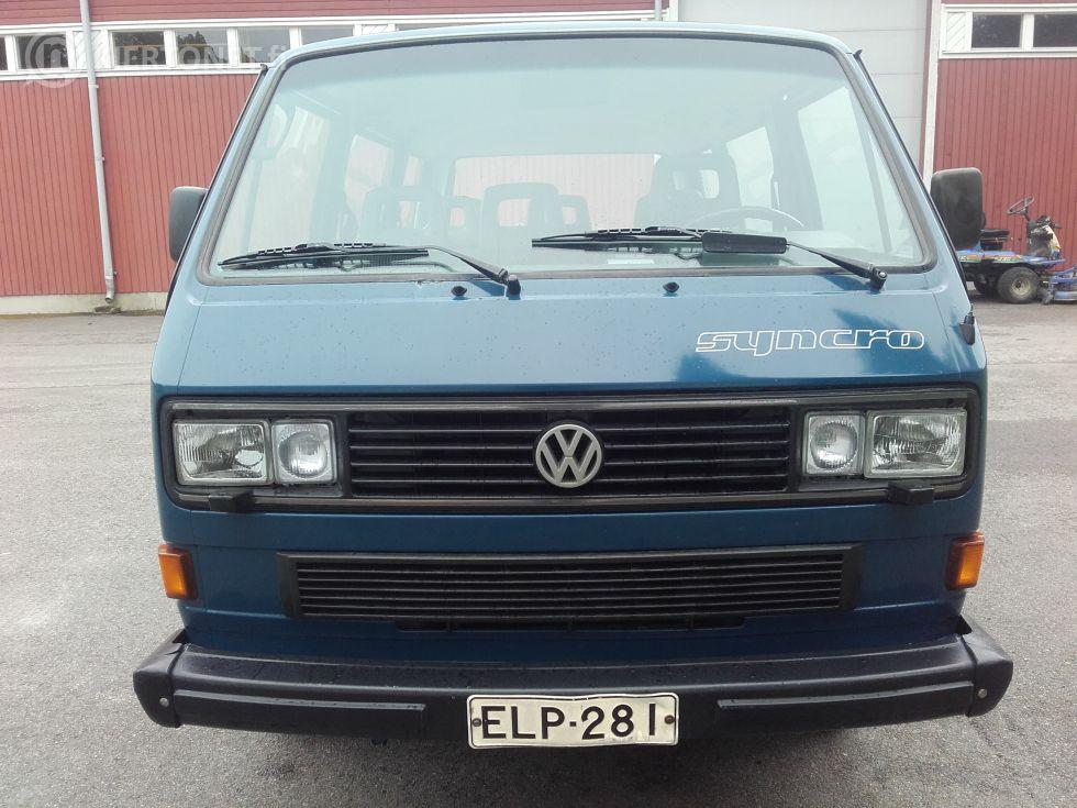 Volkswagen 3D Caravelle C