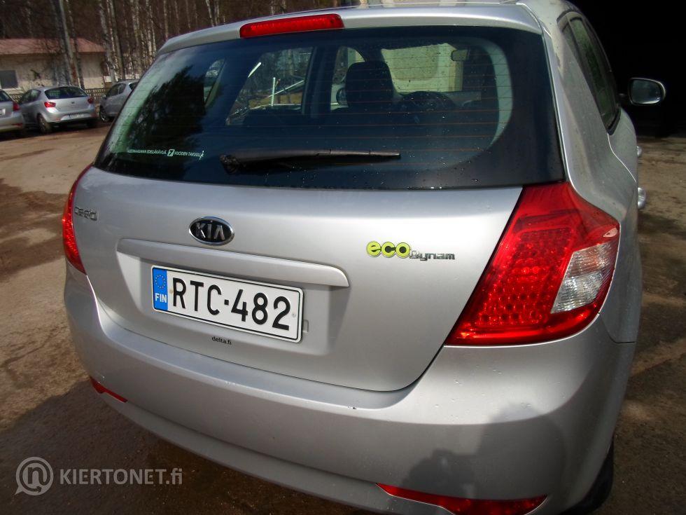 Kia Ceed - RTC-482