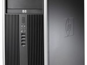 HP Compaq 8200 Elite CMT PC (No 1)