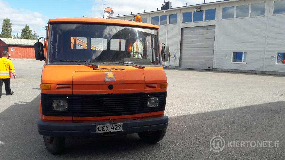 MB L508D