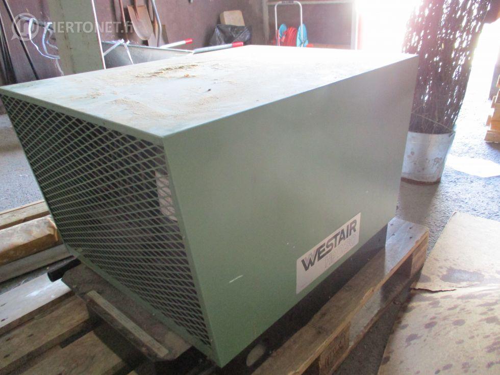 Puutavaran kuivain Projectra HPD 30