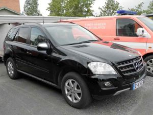 Mercedes-Benz ML 280 CDI 4matic