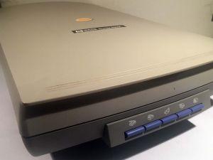 HP ScanJet 6300 - USB-skanneri (A4)