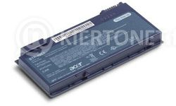 """Acer-akku (2 kpl)  9-cell 3S3P 7200mAh Acer TravelMate 14'', 15"""" -kannettavaan"""