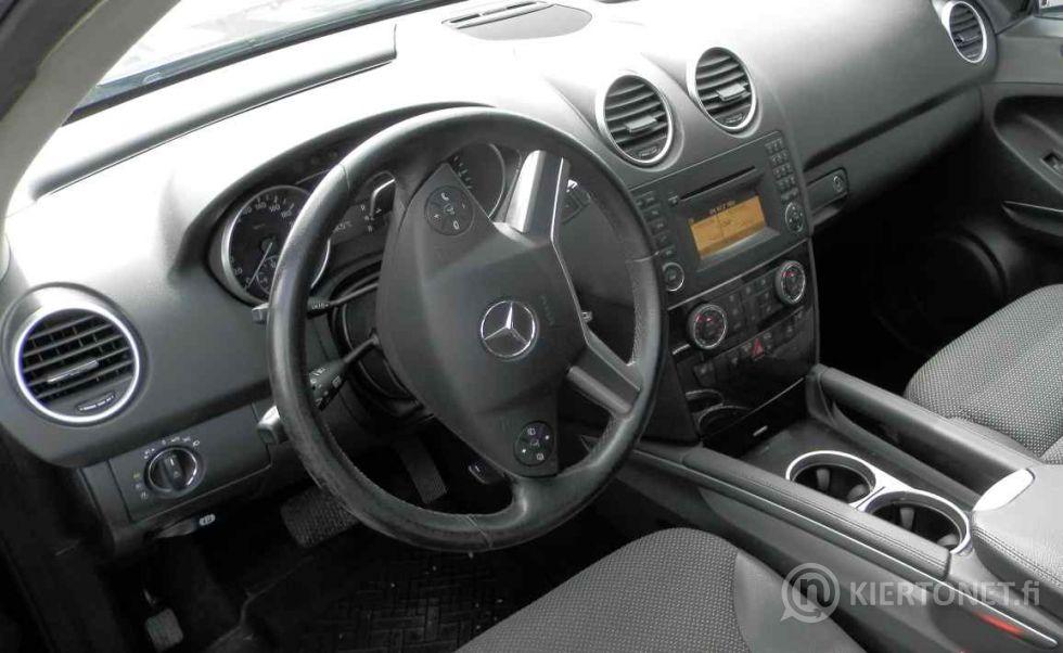 Mercedes-Benz ML 280 CDI 4matic