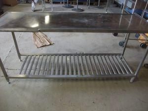 RST - Pöytä