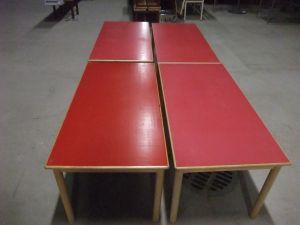 Lasten pöytiä nro 2