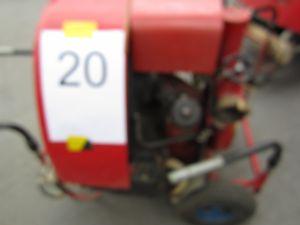Moottoriruisku Esa 20