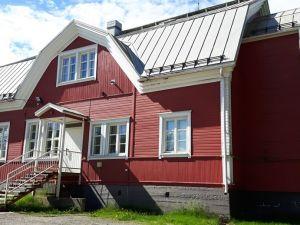 Kortesjärven Rintalan koulu
