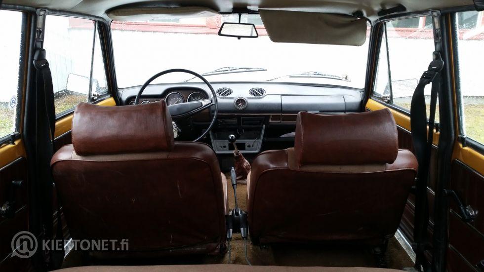 Lada 1500 combi