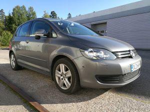 VW GOLF PLUS  1,4 Tsi vm. 2009, ml. 79200 km !
