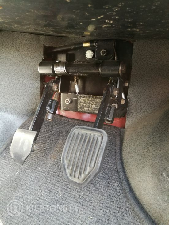 MB Vito 1 + 8 ,110 kW,  vm. 2003 , ml. 96218 km, !