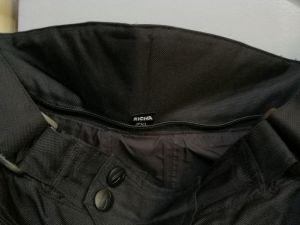 MP varusteet: Rican housut 3XL-koko (nro 14)