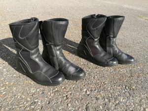 MP varusteet: kengät 48-koko (nro 18)