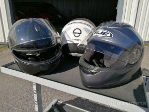 MP varusteet: Concept -kypärä,musta, L-koko (nro 12)