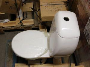 Lasten wc-istuin Ifö - käyttämätön, nro 2