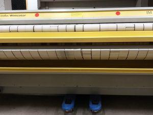 Electrolux Wascator silityskone kuivain