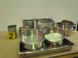 Suurtalous astioita