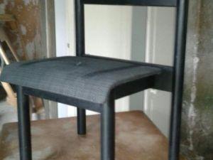 Puutuolit 4 kpl (erä 1)