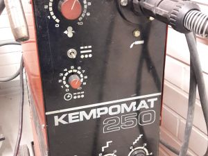 Kemppi Kempomat 250