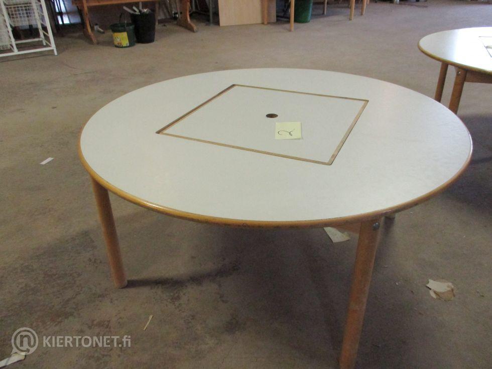 Lasten pöytä 1