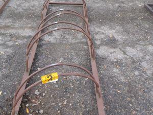 Pyöräteline 5:lle polkupyörälle