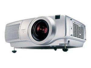 Hitachi CP-X1200 - LCD projector
