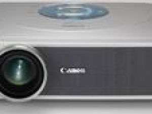Canon LV-7350 LCD projector