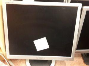 Näyttö Samsung SyncMaster 920n