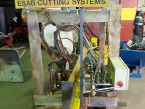 Esab cuttings systems