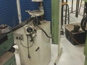 optinen suurennus ja mittalaite