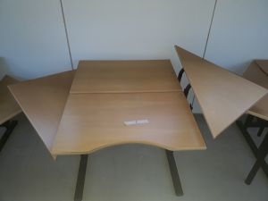 Työpöytä nro.1