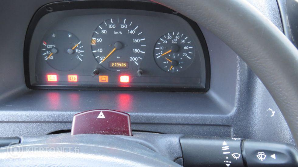 Mercedes-Benz Vito 108D