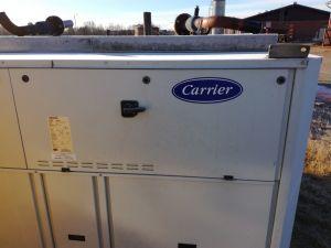 Jäähdytyskone Carrier 30RA 120