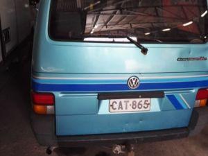 Volkswagen Caravelle 2.4D-70X0C-2K