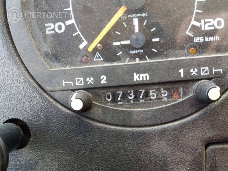 Scania N113 CLB / Wiima K202