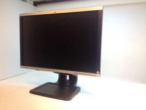 "HP Compaq LA2205wg, LCD, 22"" -laajakuvanäyttö"