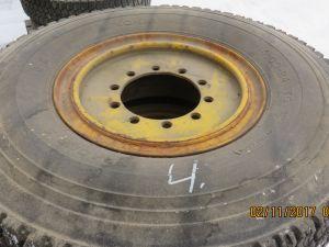 Höylän renkaat