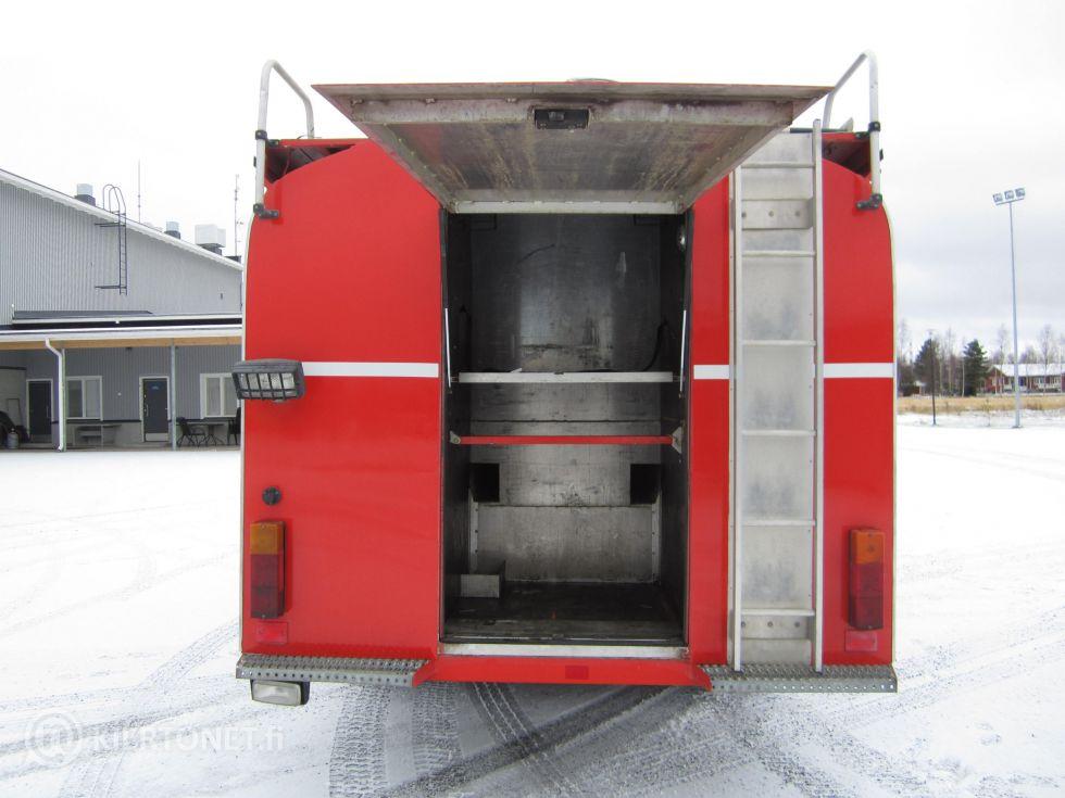 Scania P 112ML- 6x2/4200