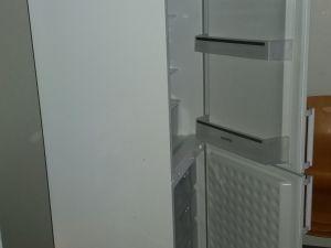 Siemens jääkaappi