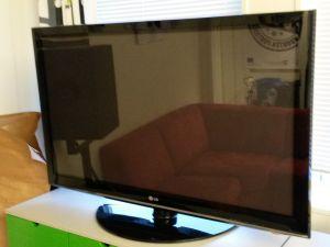 Televisio 50''